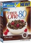 fiberone cereal