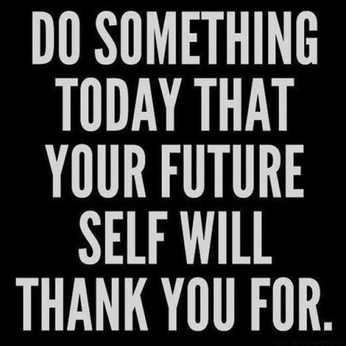 future self