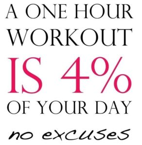 no excuses2