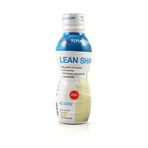 lean 25 shake